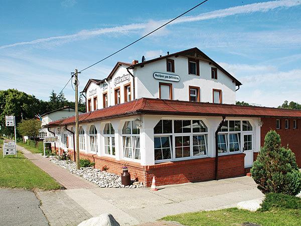Gasthaus  zum Hülsenkrug