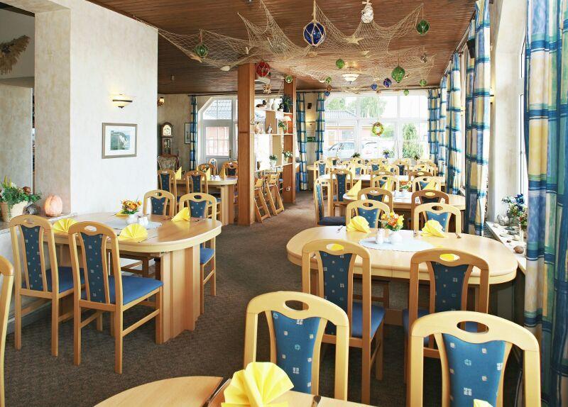 Gasthaus  zum Hülsenkrug - Restaurant
