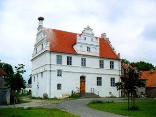 Herrenhaus Venz