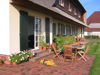 Rügen Ferienhof