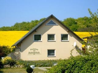 """Appartementhaus """"Am Schlossblick"""""""