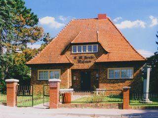 Ernst-Moritz-Arndt-Museum Garz