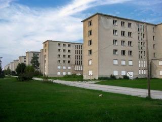 Dokumentationszentrum Prora