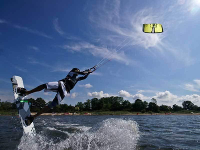 Windsurfing Suhrendorf