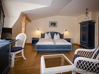 Hotel Svantevit