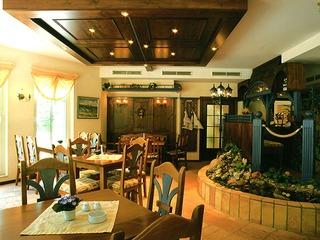 Restaurant & Hotel Svantevit