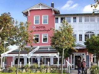 """Hotel & Restaurant """"Zum Strandläufer"""""""