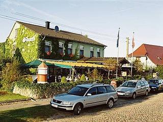 """Gaststätte & Pension """"Am Wiesengrund"""""""