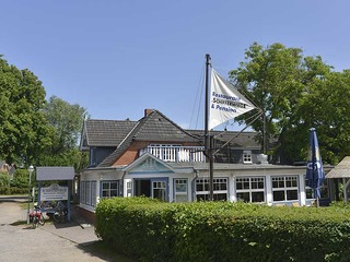 Pension & Restaurant Schifferwiege