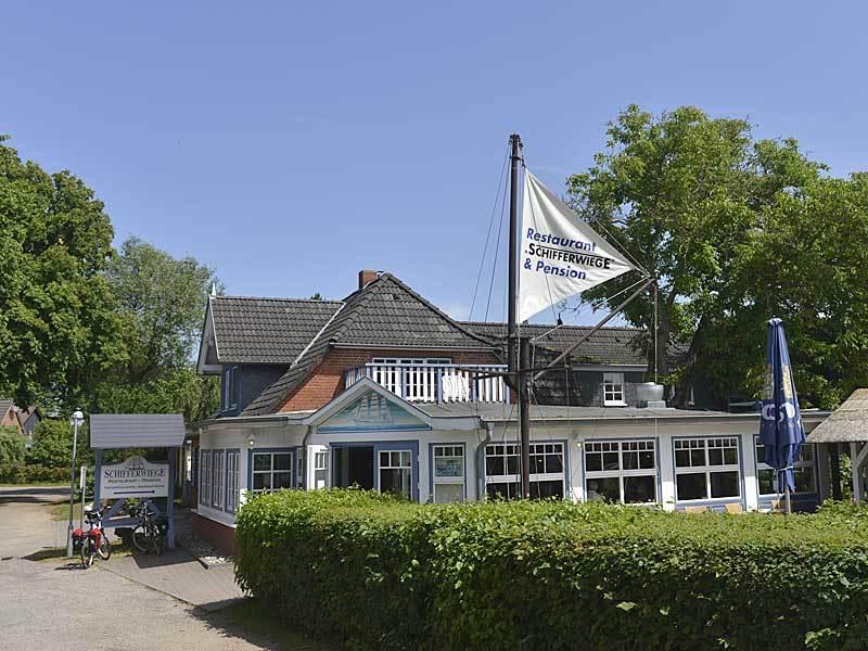 Pension & Restaurant Schifferwiege