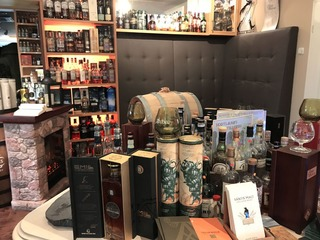 Whisky Oase Sonnenhof - Whisky & Craft Beer Lounge