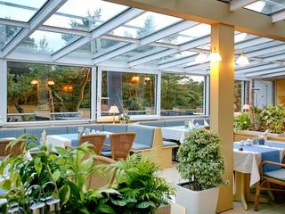 Restaurant im Ostseehotel Wustrow