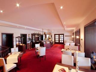 """Hotel & Restaurant """"Boddenhus"""""""