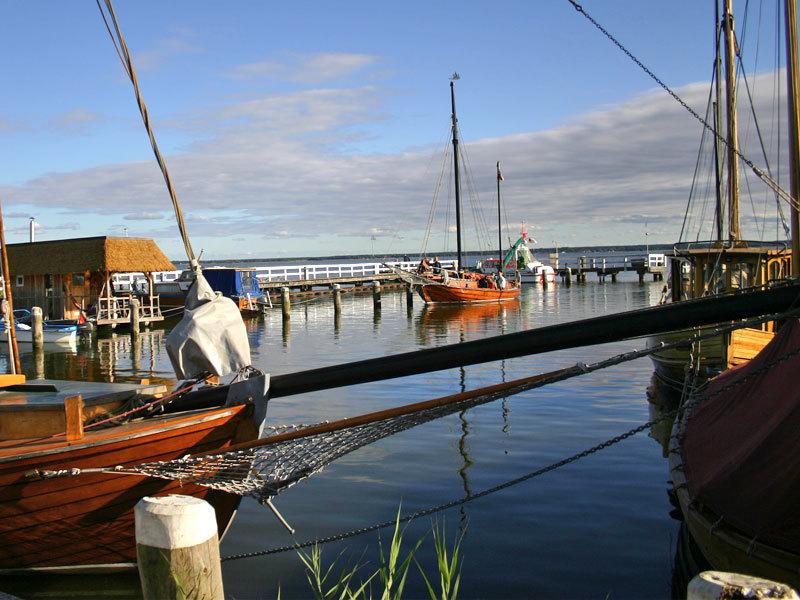 Hafen Wieck
