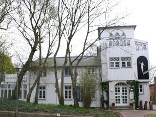 Galerie Peters - Barenbrock