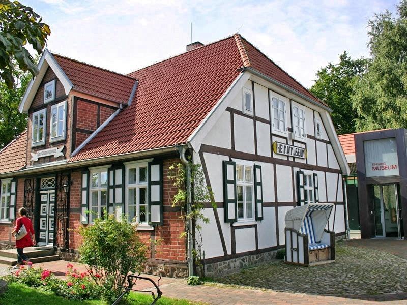 Heimatmuseum Zingst