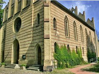 Peter-Pauls-Kirche Zingst