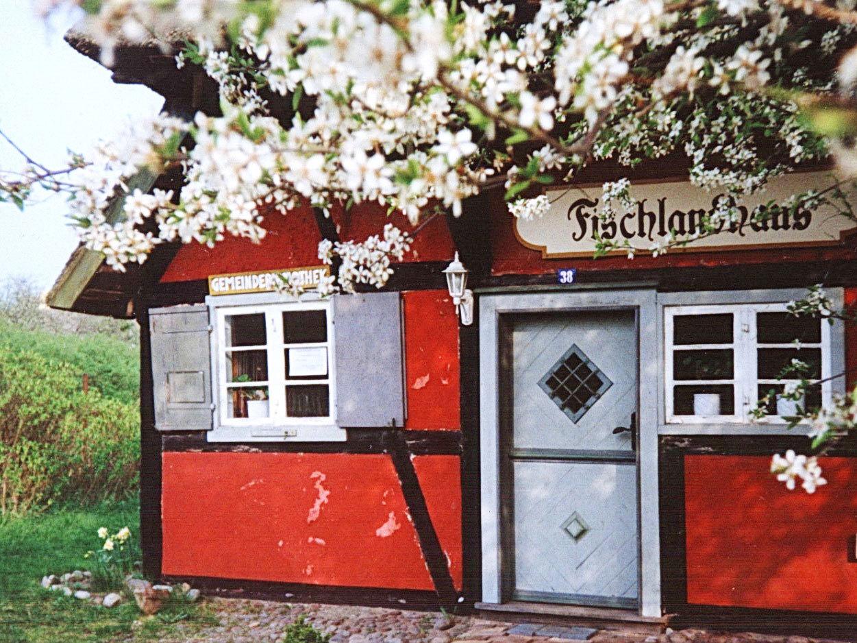 Fischlandhaus Wustrow