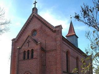 Dorfkirche Dierhagen