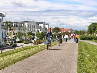 Terrainkurweg: Strandweg