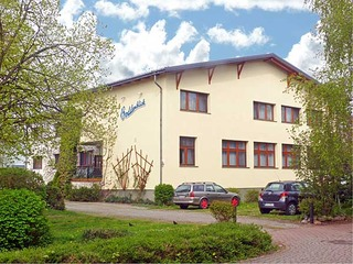 "Pension ""Boddenblick"""