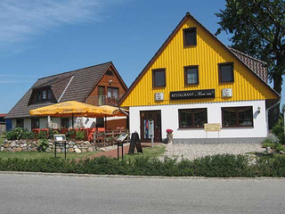 """Restaurant und Ferienwohnungen """"Kum rin"""""""