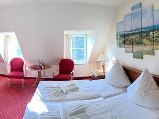Hotelanlage Heiderose