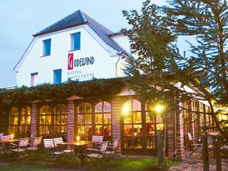 "Hotel ""Godewind"""