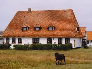 Haus Stichling