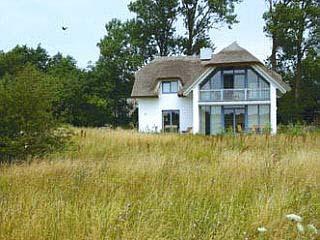 Haus an der Heide