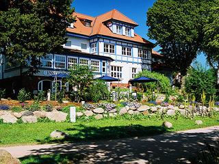 **** Appartementhaus Dornbusch