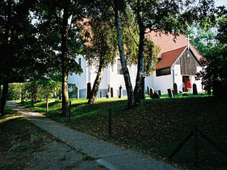 Inselkirche Hiddensee