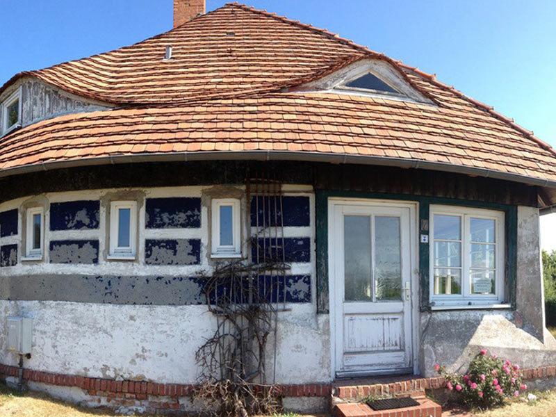"""Asta-Nielsen-Haus """"Karusel"""""""