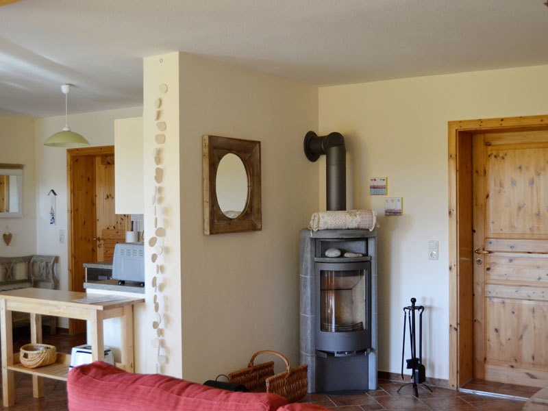Landhaus Stine -Ferienwohnung