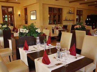 """Restaurant & Hotel Landhaus """"Am Grün"""""""