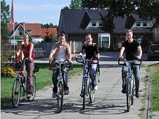 Radwanderungen rund um Hagenow