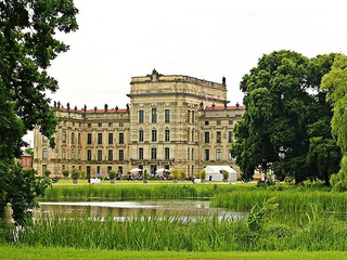 3 Tage im meckl. Versailles