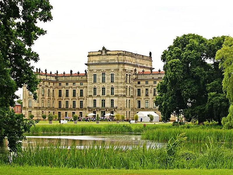3 Tage im mecklenburgischen Versailles