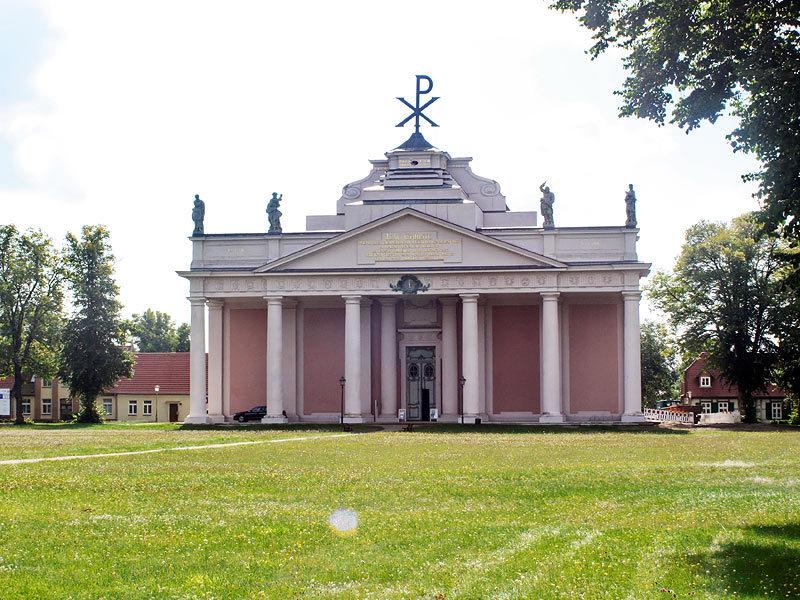 Stadtkirche Ludwigslust