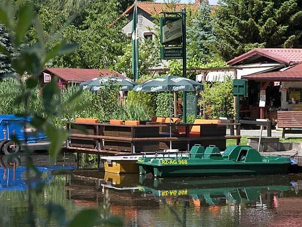"""Campingplatz """"Am Wiesengrund"""""""