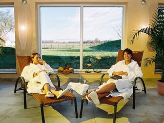 Wellness im Trend Hotel