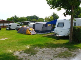 "Campingplatz ""Leuchtturm"""