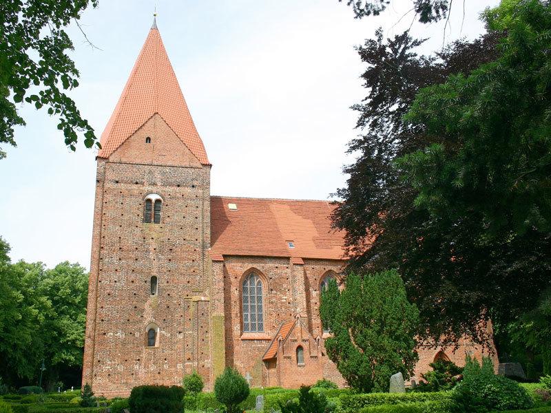Dorfkirche Kirchdorf