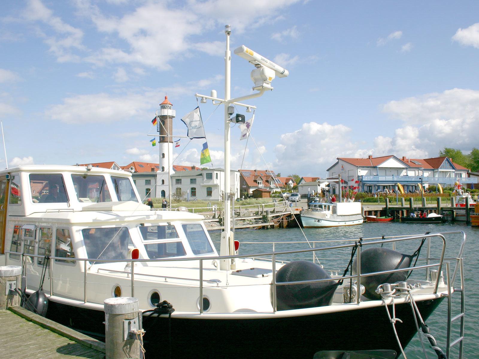 Hafen Timmendorf