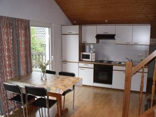 Ferienhäuser und Ferienwohnungen in Neustadt-Glewe