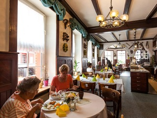 Restaurant Stadtkrug