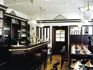 Brockis Hotel Stadt Hamburg