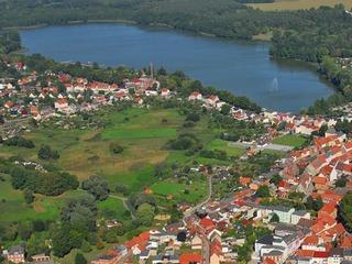 Wockersee / Wockertal