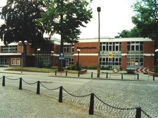 Stadthalle Parchim