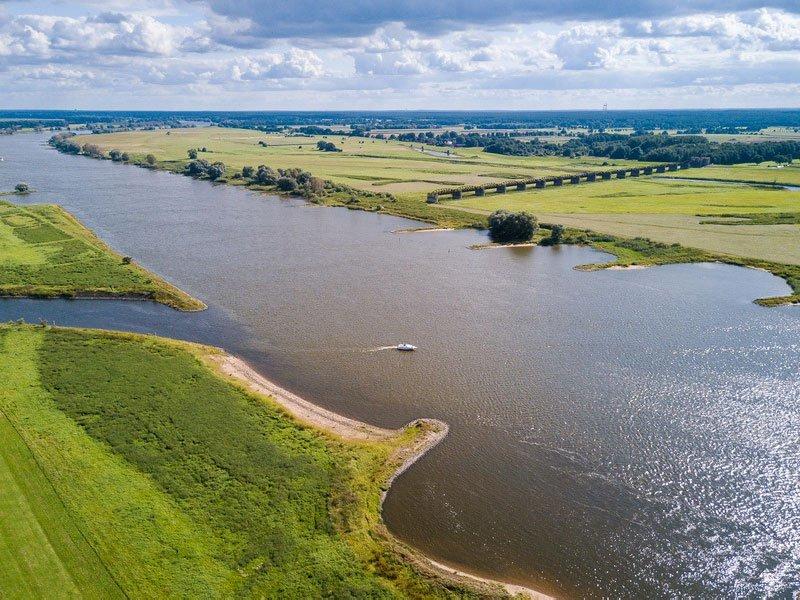 Biosphärenreservat Flusslandschaft Elbe-MV